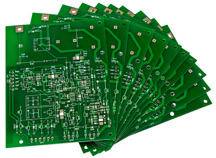 PCB Printed Circuit Board Design Specifications And Tolerances