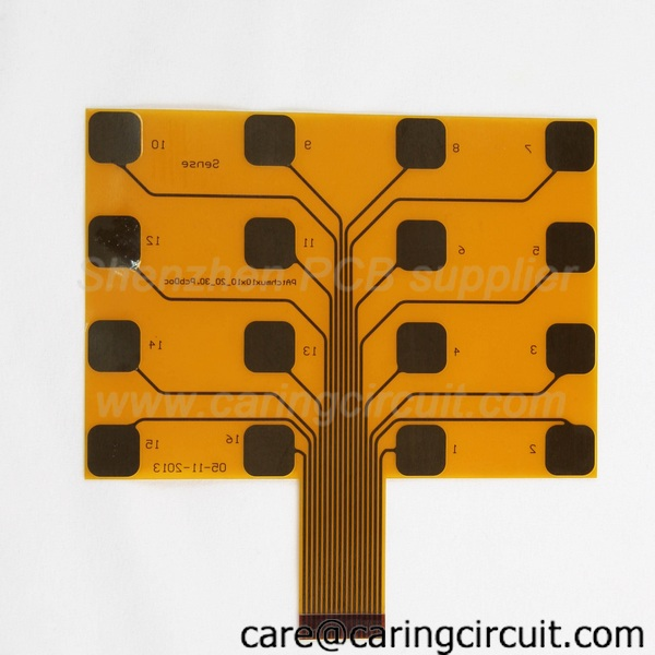 fast fab flexible pcbs manufacturer