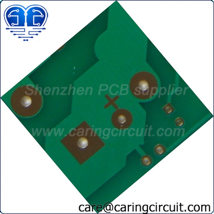 2 layer electronic board circuit manufacturer