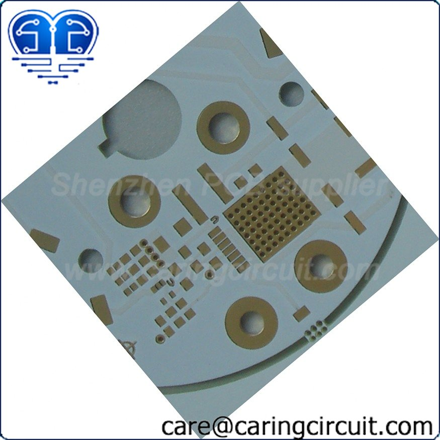 Aluminum base PCB|Thermally Conductive PCBs|IMS PCB|IMPCB Manufacturer