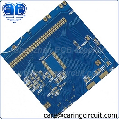 6L PCB prototype supplier in china  8days at USD 300