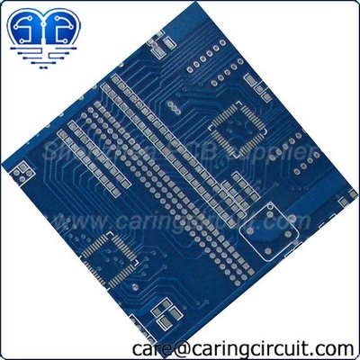 4L electronic pcb board prototype,8days,USD 180 from China