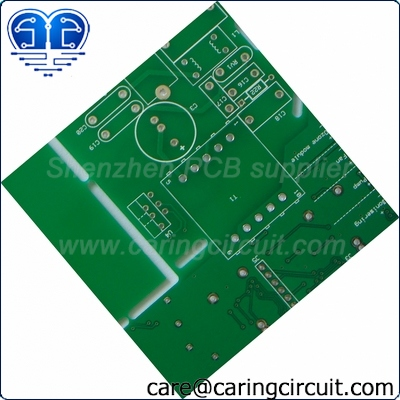 Standard proto boards|circuit prototyping board