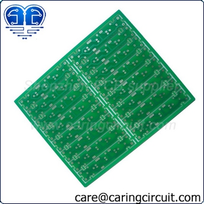 Pcb Quote Inspiration China Single Layer 1L Pcb Quote And Prototype  Caring Circuit